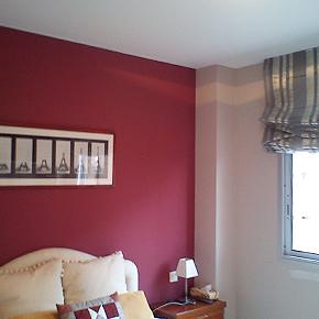 Trit pintura i rehabilitaci for Pintura para casa interior de moda